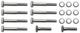 Schraube Steuergehäuse vorne Satz  (1022714) - Volvo 120 130 220, 140, 200, P1800, P1800ES, PV P210