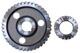 Timinig gear Steel Kit Sport version 276274 (1022932) - Volvo 120 130, PV