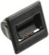 Center Armrest Cover lock