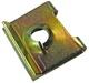 Sheet nut 4,8 mm 6848776 (1022953) - Volvo 200, 700, 900