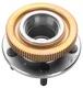 Conversion kit, Brake disc Wheel hub 3516128 (1023176) - Volvo 700