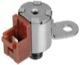 Shift valve, Automatic transmission 8636201 (1023192) - Volvo C30, C70 (2006-), C70 (-2005), S40 V40 (-2004), S40 V50 (2004-), S60 (-2009), S70 V70 (-2000), S80 (-2006), V70 P26, XC70 (2001-2007), XC90 (-2014)