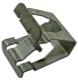 Clip, Spoiler mounting 30621087 (1023362) - Volvo S40 V40 (-2004)