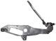 Linkage, Wiper mechanism 9483188 (1023548) - Volvo 850, V70 (-2000), V70 XC (-2000)