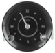 Timeclock System Smiths 1212961 (1023660) - Volvo P1800, P1800ES