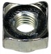 Nut welded nut with metric Thread M5 981914 (1023670) - universal