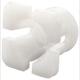 Clip, Reflector Headlight 3412071 (1024520) - Volvo 400
