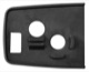 Spacer, Hinge for Tailgate right Rubber 1315934 (1025032) - Volvo 200