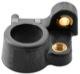 Holder, Wheel speed sensor Front axle left 4645099 (1025116) - Saab 9-3 (-2003), 900 (1994-)