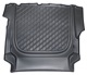 Trunk mat Synthetic material 8698439 (1025409) - Volvo S80 (-2006)