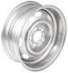 Felge Stahl 5,5x15 ET10 Kronprinz-Design 613014 (1025467) - Volvo 120 130 220, P1800, PV