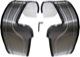 Innenkotflügel vorne  (1025644) - Volvo PV