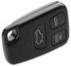 Housing, Remote control Locking system  (1025673) - Volvo C70 (-2005), S70 V70 V70XC (-2000)