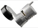 Belt tensioner, V-ribbed belt 30650957 (1025740) - Volvo C30, C70 (2006-), S40 V50 (2004-)