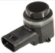 Sensor, Parking assistant rear 31341633 (1025809) - Volvo S80 (2007-), XC60 (-2017), XC70 (2008-)