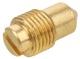 Screw, Carburettor Stromberg 175 CD-2SE 237568 (1025884) - Volvo 120 130 220, 140, 164, 200, 700