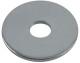 Mudguard washer M5 100 Pcs  (1025908) - universal