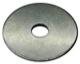 Mudguard washer M5 100 Pcs  (1025911) - universal