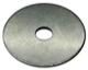 Mudguard washer M5 100 Pcs  (1025912) - universal