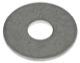 Mudguard washer M6 100 Pcs  (1025913) - universal