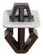 Clip, Spoiler mounting 9447384 (1026089) - Volvo 900, S90 V90 (-1998), V90 (-1998)