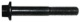 Screw/ Bolt Flange screw Outer hexagon M12 982847 (1026569) - Volvo universal ohne Classic