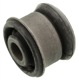 Bushing, Suspension Front axle Subframe front rear