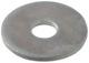 Mudguard washer M4 100 Pcs  (1026934) - universal