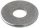 Mudguard washer M5 100 Pcs  (1026936) - universal