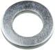 Washer M5 100 Pcs  (1026941) - universal