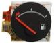 Fuel Gauge System VDO 1363771 (1027098) - Volvo 700