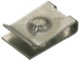 Sheet nut 4,8 mm 945626 (1027214) - universal