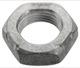 Nut, Mount Shock absorber Front axle self-locking 4346862 (1027282) - Saab 900 (1994-)