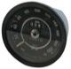 Speedometer km/ h Exchange part 1212587 (1027298) - Volvo P1800, P1800ES