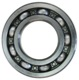 Bearing, Differential Ball bearing  (1027368) - Saab 95, 96