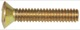 Screw/ Bolt Seat panel upper 950254 (1027403) - Volvo P1800