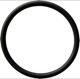 Dichtung, Lenkgetriebe 1387453 (1027544) - Volvo 200, 700, 850, 900, C70 (-2005), S70 V70 V70XC (-2000)