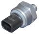 Pressure sensor, ABS Master brake cylinder 30793669 (1027602) - Volvo S60 (-2009), S80 (-2006), V70 P26, XC70 (2001-2007), XC90 (-2014)