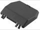 Cap, OBDII plug Dashboard grey 9491313 (1027865) - Volvo S80 (-2006)