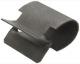 Clip, Spoiler mounting 1391884 (1028076) - Volvo 700, 850, 900, S90 V90 (-1998)