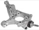 Steering knuckle Front axle left 30760714 (1028251) - Volvo S60 (-2009), S80 (-2006), V70 P26, XC70 (2001-2007)