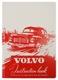 Buch Betriebsanleitung Nachdruck P444, P445 Englisch  (1028730) - Volvo P445, PV