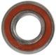 Ball bearing 6206  (1029097) - universal
