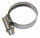 Schlauchschelle 16 mm 25 mm 988024 (1029134) - Volvo universal