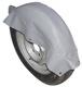 Cover, Spare wheel grey  (1029162) - Saab 95