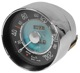 Speedometer km/ h Exchange part 673439 (1029438) - Volvo P1800