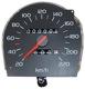 Speedometer km/ h 3515295 (1029658) - Volvo 700