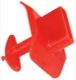 Clip, Innenverkleidung Dachpartie 3539598 (1029889) - Volvo 850, S70 V70 V70XC (-2000)
