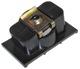 Clip, Innenverkleidung Seitenverkleidung 8612767 (1029960) - Volvo C70 (-2005)
