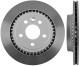 Bremsscheibe Hinterachse Innenbelüftet 31471033 (1030070) - Volvo XC60 (-2017)